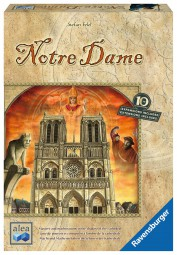 Notre Dame - 10th Anniversary (deutsch / englisch)