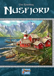 Nusfjord - versandkostenfrei