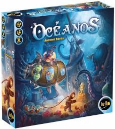 Oceanos (deutsch)