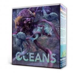 Oceans Deluxe (englisch)