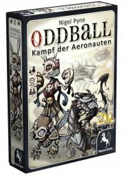 Oddball Aeronatus