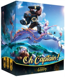 Oh Captain! (deutsch)