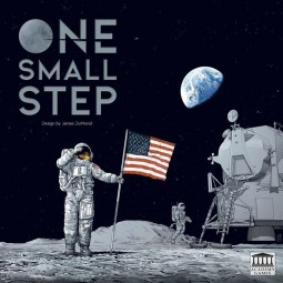 One small step (englisch) - Retail Edition