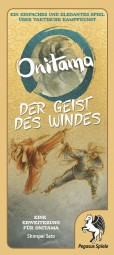 Onitama - Der Geist des Windes Erweiterung