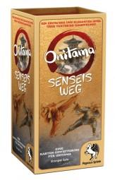 Onitama - Senseis Weg Erweiterung