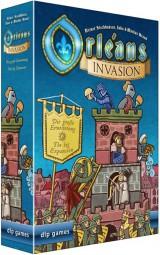 Orleans - Invasion Erweiterung
