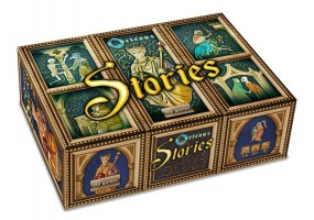 Orleans Stories (deutsch)