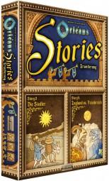 Orleans Stories (deutsch) - Story 3 & 4 Erweiterung