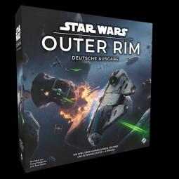 Star Wars: Outer Rim deutsch