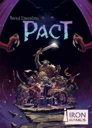 Pact (deutsch / englisch)
