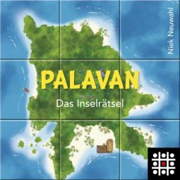 Palavan (deutsch / englisch)