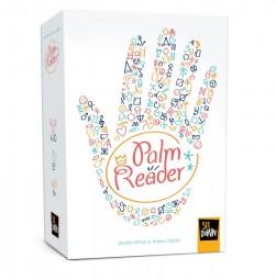 Palm Reader (deutsch / englisch)