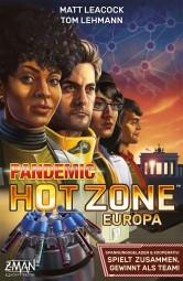 Pandemic: Hot Zone - Europa (deutsch)