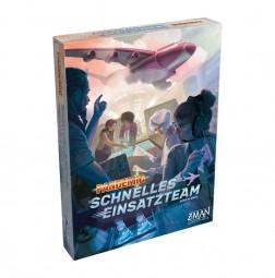 Pandemic - Schnelles Einsatzteam