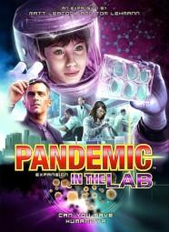 Pandemie - Neuauflage - Im Labor Erweiterung