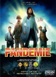 Pandemic / Pandemie - Neuauflage