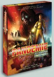 Pandemie - Neuauflage - Auf Messers Schneide Erweiterung