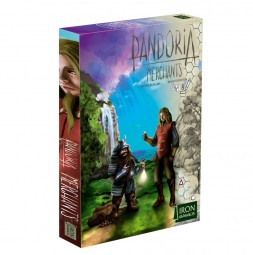 Pandoria - Merchants (deutsch)