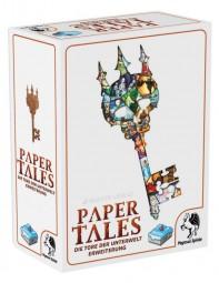 Paper Tales (deutsch) - Die Tore der Unterwelt Erweiterung