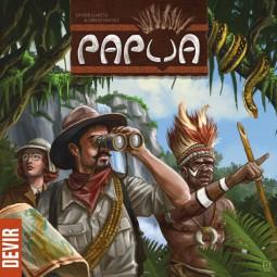 Papua (englisch)