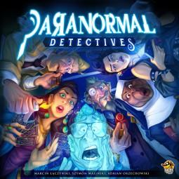 Paranormal Detectives (englisch)