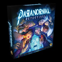 Paranormal Detectives (deutsch)