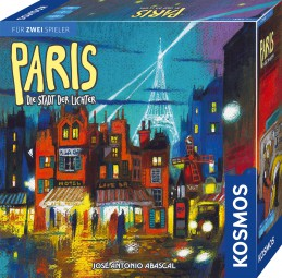 Paris - Die Lichter der Stadt