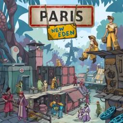 Paris: New Eden (englisch)