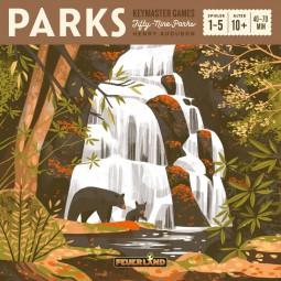 Parks (deutsch) - versandkostenfrei