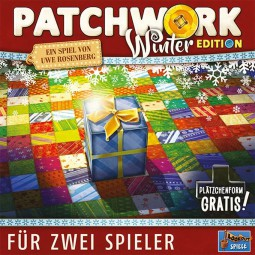 Patchwork - Winter Edition