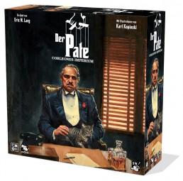 Der Pate - Corleones Imperium - versandkostenfrei