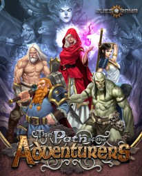 The Path of the Adventurers (englisch)