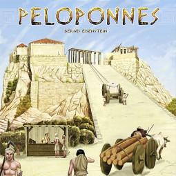 Pelepones (deutsch / englisch)