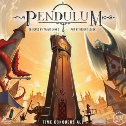 Pendulum (englisch)