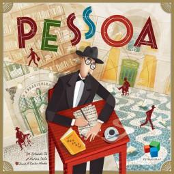 Pessoa (deutsch / englisch)