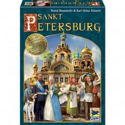 Sankt Petersburg Neuauflage
