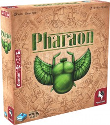 Pharaon (deutsch)