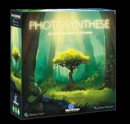 Photosynthese. Ein Spiel um Licht und Schatten mit Promo
