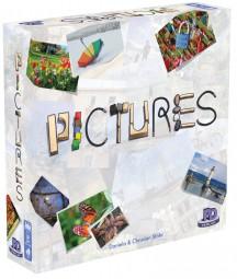 Pictures (deutsch / englisch)