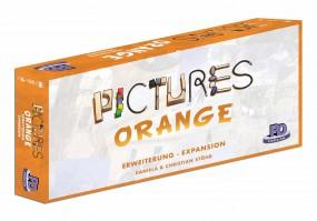 Pictures - Orange Erweiterung (deutsch / englisch)-Copy