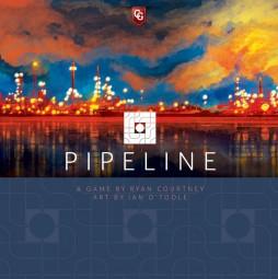 Pipeline (englisch)