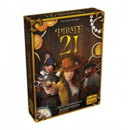 Pirate 21 deutsch