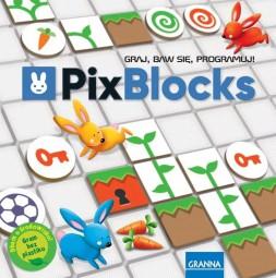 PixBlocks (englisch)