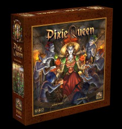 Pixie Queen (deutsch)