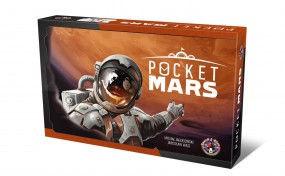 Pocket Mars (deutsch)