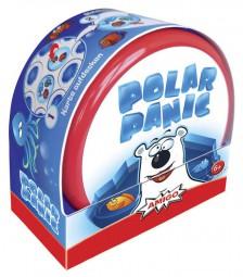 Polar Panic in Metallbox (deutsch)