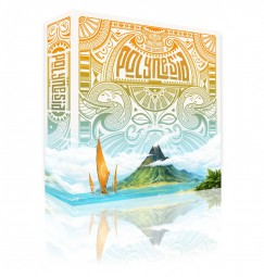 Polynesia & Expansion Map Bundle (englisch)