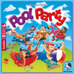 Pool Party (deutsch)