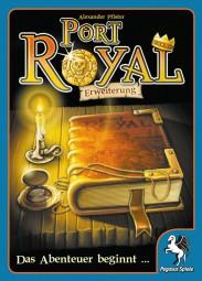 Port Royal - Das Abenteuer beginnt... (Erweiterung)