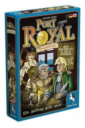 Port Royal - Ein Auftrag geht noch... (Erweiterung)